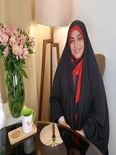 خانم فائزه حسین زاده